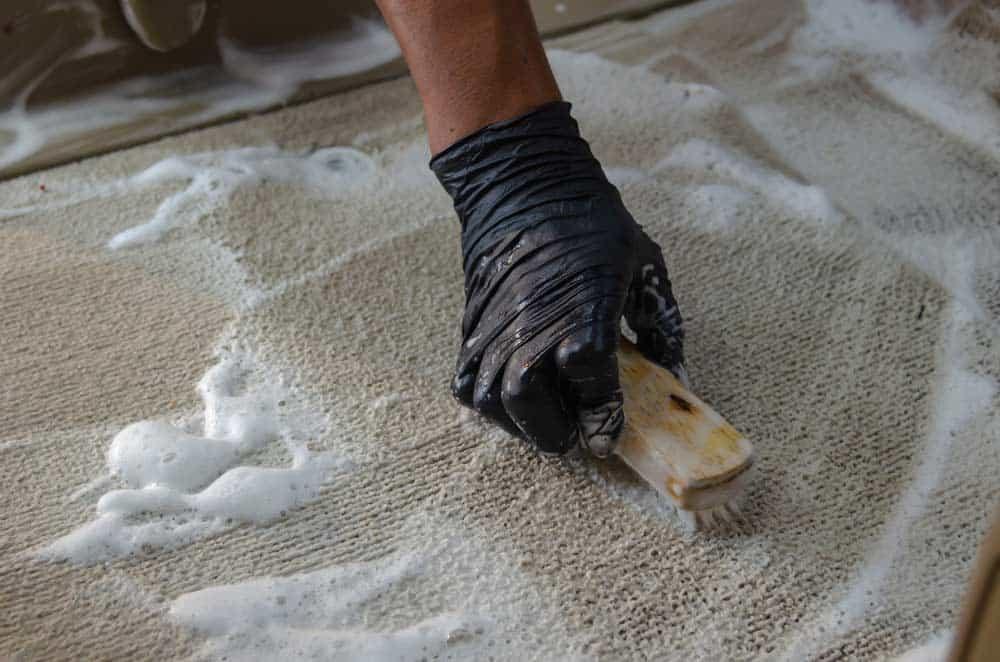 5 Tipps zum Teppich reinigen